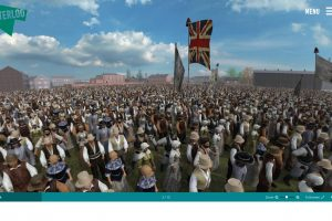 Launch of Peterloo anniversary website