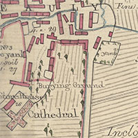 Lovat Highland Estates mapping(1750s–1960s)