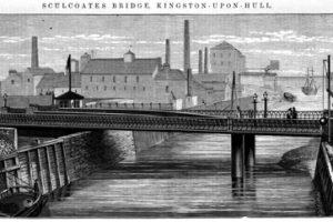 A trip through Hull's history