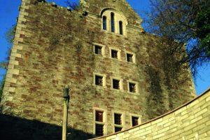 Dark tourism, darker history: exploring museums of crime