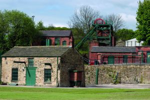 The National Coal Mining Museum for England