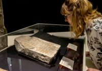 British Library explores the history of writing