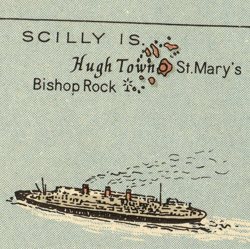 Trace your Isles of Scilly ancestors