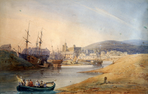 A historical trip to Swansea