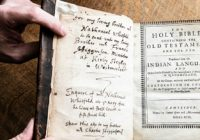 Rare books inspire new exhibition in Norfolk
