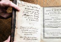 Rare books inspire new exhibition in Norfolk