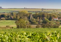 Lincolnshire Wolds & Coast Churches Festival