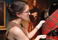 Major exhibition to explore the Romantic fascination with the Scottish Highlands