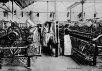 Major new exhibition on Belfast's linen industry